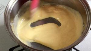 1分炊きます